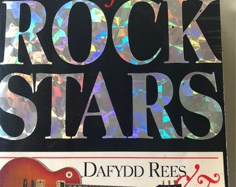 Dk Encyclopedia of Rock Stars