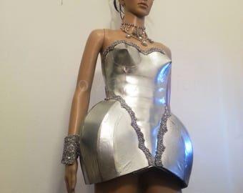 Costume Couture DoArt,Futuristic costume,Atelier Costume, Visionnaire Costume,Costume,Milliner,entertainment Supply, Italian Costume Couture