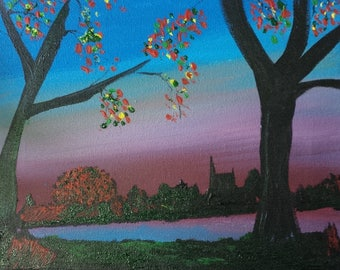 The Rainbow Tree