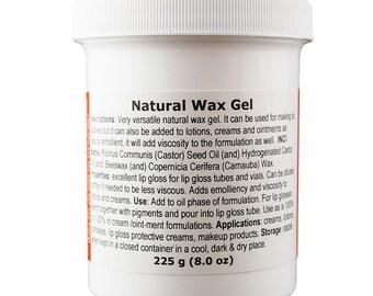 Natural Gel-Wax