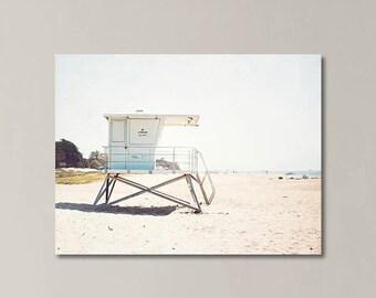 Large Canvas Art, Large Wall Art, Beach Decor, Coastal Decor, Beach Living Room, Bedroom Art, Extra Large Wall Art, Canvas Gallery Wrap