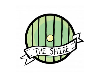The Shire Pin