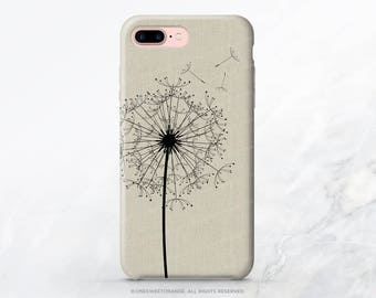 iPhone 8 Case iPhone X Case iPhone 7 Case Dandelion iPhone 7 Plus Case iPhone SE Case iPhone Case Samsung S8 Plus Case Galaxy S8 Case I45