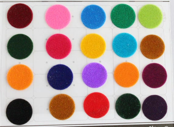 Big round colored bindi stickerswedding round bindiplain big