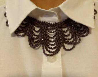 Handmade Mexican Necklace