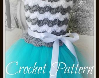 4 PATTERN PACK - you get all 4 tutu dress patterns - digital downloads - tutu dress pattern pack