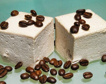 Espresso Addict  - All Natural, Handcrafted Gourmet Marshmallows