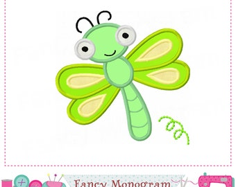 Dragonfly applique,Dragonfly design,Dragonfly embroidery,Dragonfly.