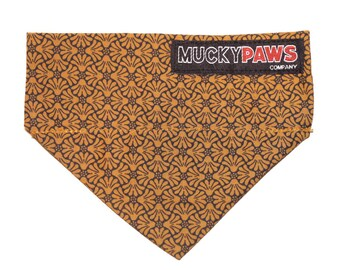 Dog Bandana - Willow Regal - Various Sizes and Matching Products Available!