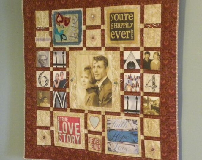 PHOTO QUILTS 1