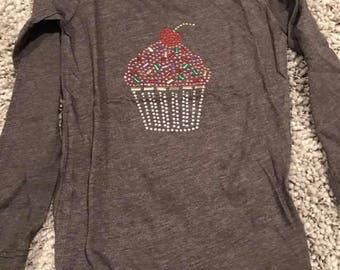 Cupcake - size 4