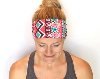 Running Headband - Workout Headband - Fitness Headband - Yoga Headband - Robin