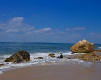 Aquinnah Beach, Martha's Vineyard, MA