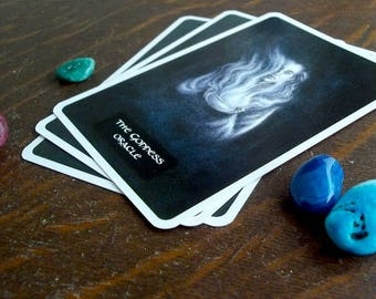 Single Oracle Card Draw Tarot Reading Add-on Goddess Oracle