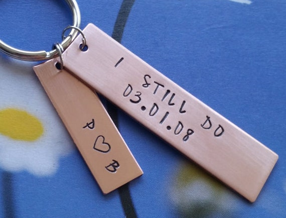 Gifts For 7th Wedding Anniversary: Mens 7th Anniversary Gift Anniversary Gift Copper Anniversary