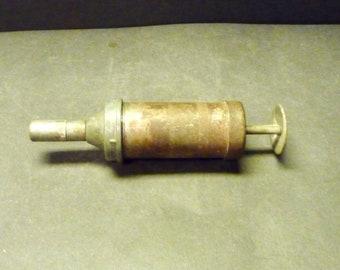 SALE -Petro Chemical Grease One Hand Push Gun