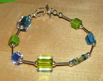 Vegas Italy Bracelet