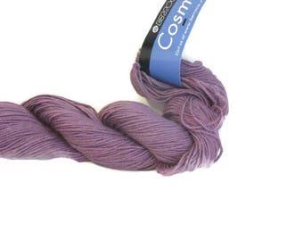 Fil, laine, mérinos laine alpaga soie tricot, Crochet Berroco Cosma Chunky cadeau pour les femmes des cadeaux uniques, Eco friendly cadeau pour son n ° 2426
