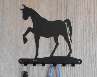 Horse Key Holder [4500332]