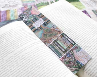 LOTR #2 Bookmark