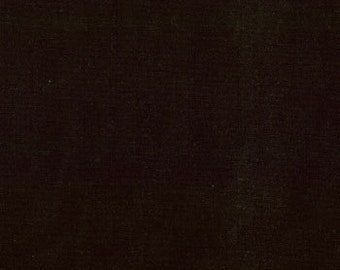Clearance SALE Bella Solid Black by Moda, cotton fabric, very black, quilt fabric, craft fabric