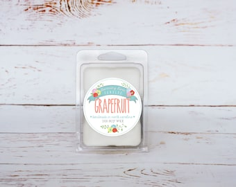 Soy Wax Melts, Scented Soy Tart, Wax Melt, Wax Tarts, Clamshell Melts, Candle Melt, Wax Warmer - Housewarming, Home, Gift, Mother's Day