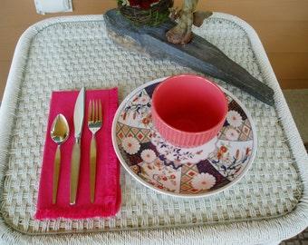 Mikado by JSC Dinner Plates