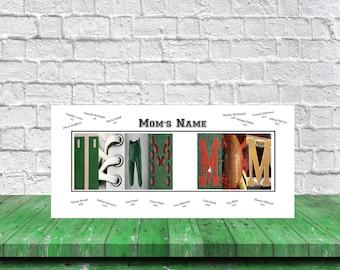 Team Mom Football, Football Mom, Team Mom Football Gift, Team Moms Football, Football Team Moms, Team Mom Gift Football, Football Team Mom