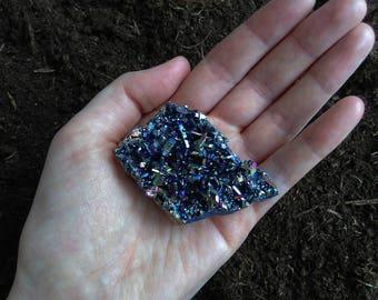 Titanium Quartz (small)