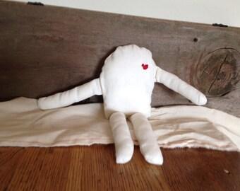 linen doll