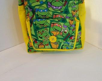 Ninja Preschool Backpack