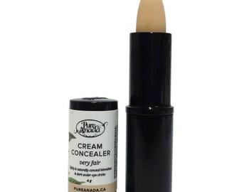 Cream Concealer Stick- Very Fair