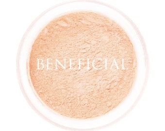 CABANA - Blush Mineral Makeup Natural Vegan Minerals
