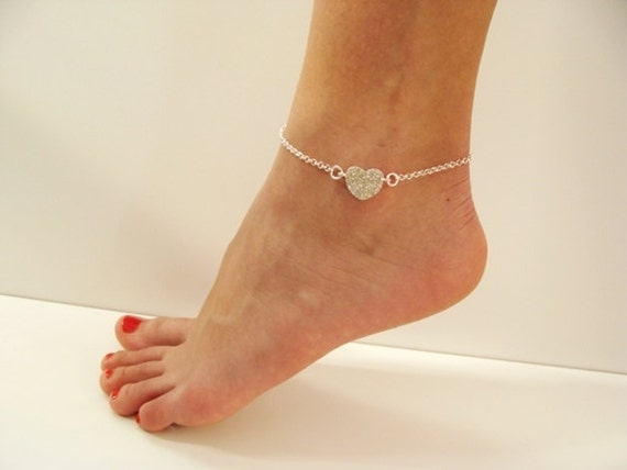 says ankle forever keep articles on wear anklet alive cdcb for the only of pair to could candy coolest it can ways cool who all s you photos time together with after anklets one