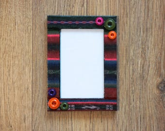 Frame in the Patchwork style