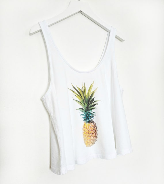 Pineapple Crop Tank