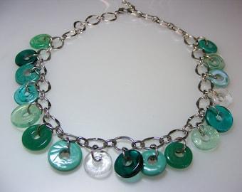 Lifesavor Necklace