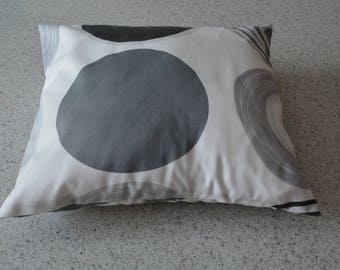 Removable cushion cover 40 x 40 cm