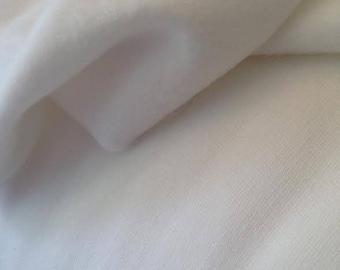 Organic Cotton Fleece - 340gsm, 400gsm (6005.21.00.00)