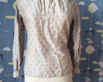 20s 30s 40s blouse