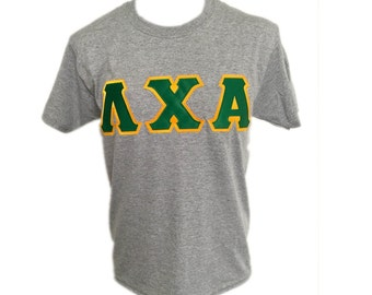 Lambda Chi Alpha Force Training Top - Kelly Green Thread (unless noted otherwise) kcNJ0KI