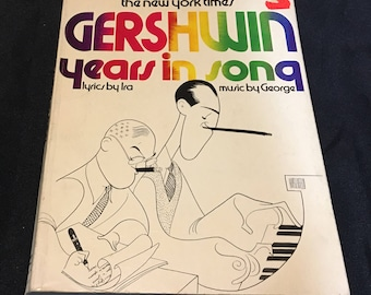 The New York Times Gershwin Years in Song
