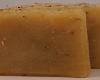 Thai Lemongrass All Natural Soap
