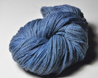 Clouded sky - Merino/Alpaca/Yak DK Yarn - Winter Edition