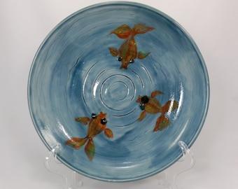 Goldfish Platter