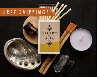 Get Well Ritual Kit