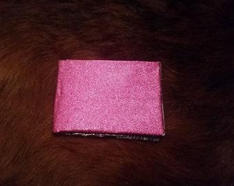 Creative Bi-fold duct tape wallet