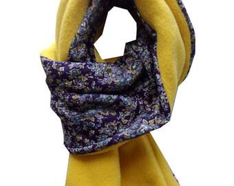 Liberty scarf tatum