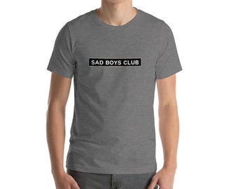 Sad Boys Club T-Shirt