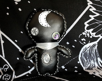 Black Moon Priestess